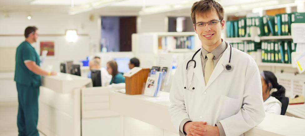 Clinical rotations in the US for medical students - USMLE EU